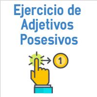 Actividades con adjetivos posesivos en ingles para niños
