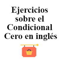Ejercicio Condicional 0 Cero Zero Conditional Exercises