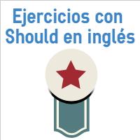 Ejercicios Should Y Shouldnt En Inglés English Grammar
