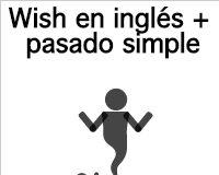 Wish En Inglés Pasado Simple En Inglés Con Ejemplos