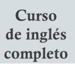 curso de inglés completo