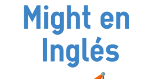 Might en inglés