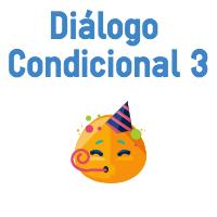 Diálogo En Tercer Condicional En Inglés Con Ejercicio