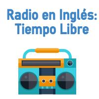 Audio de las actividades de tiempo libre en inglés