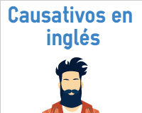 causativos en ingles