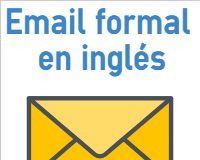 Email Formal En Inglés O Carta Con Ejemplo Vocabulario Y